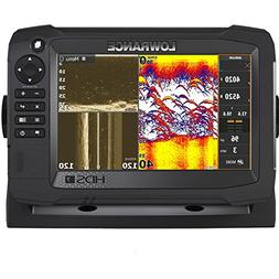 Lowrance Navico HDS-7 Carbon Insight Mid/High 3-D Transducer