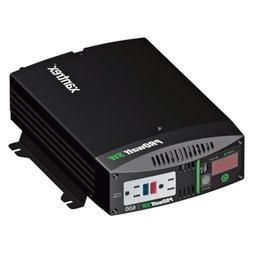 New Xantrex PROwatt SW600 True Sine Wave Inverter 806-1206 F