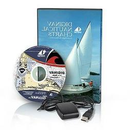 noaa nautical charts gps marine navigation pc