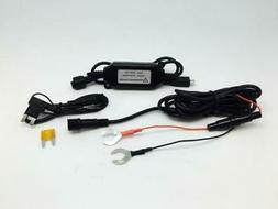 Trackimo all models - Vehicle/Marine Kit - Power Supply/Char