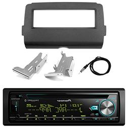 Pioneer Marine Bluetooth Radio USB AUX CD MP3 WMA Audio Rece