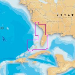 Navionics Platinum Plus 906PP - Southeast and Bahamas - SD C