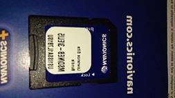 Navionics Plus Northern America :: USA/Canada MSD/SD Card fo