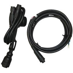 Garmin Garmin Power/Data Cable - Bare Wires