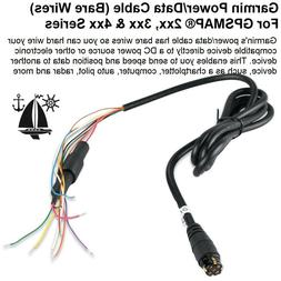 Garmin Power/Data Cable for GPSMap 276c