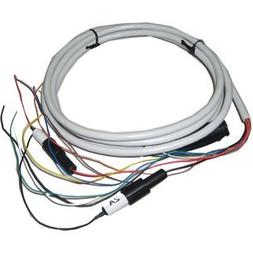 FURUNO POWER/DATA CABLE FOR FCV-585 FCV-620, #000-156-405