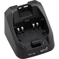 Icom BC220 Rapid Charger, for M93D HH-VHF