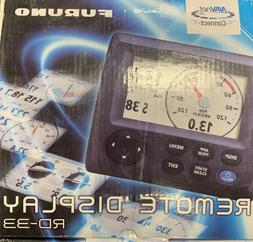 "Furuno RD33 - 4.3"" Color LCD Navigational Data Organizer"