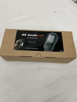 REDHAWK MIC GPS LCD SPEAKER MICROPHONE ICOM MBITR