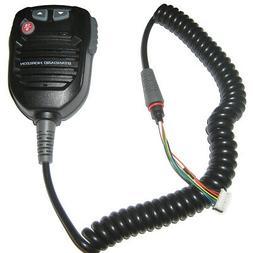 Standard Horizon Replacement VHF Mic f/GX2000B, GX2100B, GX2