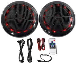 rmc65lb black marine speakers w