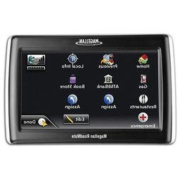 Magellan RoadMate 1470 4.7-Inch Widescreen Portable GPS Navi
