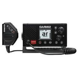 Simrad RS20S VHF Radio with GPS  000-14491-001 Marine VHF Ra