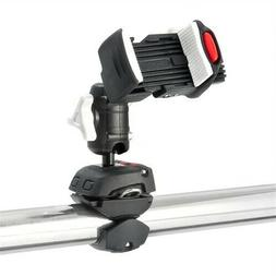 Scanstrut Rokk Mini For Phone With Rail Mount