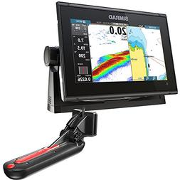 "Simrad GO9 XSE 9""  Chartplotter w/TotalScan Transducer & C-M"