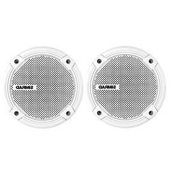 """Simrad Speakers 000-12305-001, Speakers, 6.5"""", SonicHub"""