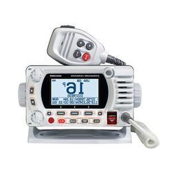 Standard Explorer GX1850GW VHF Marine Radio With GPS 5W Fixe