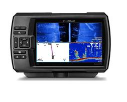 "Garmin Striker 7SV 7"" Color Fishfinder GPS Track Plotter"