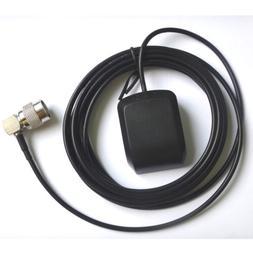 TNC GPS Antenna for Furuno GPA17 GPA18 GP1650 GP1650 GP150 G