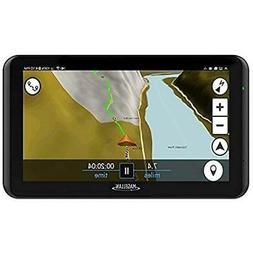 "TR7 Trail And Street GPS Navigator Sports "" Outdoors Chartpl"