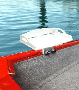 Brocraft Tracker Boat Versatrack System/Lund Sport Track Bai