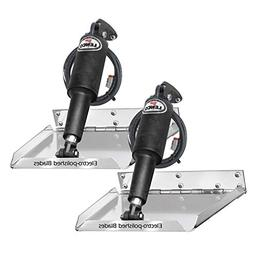 "Lenco Marine Inc 15037-101 12"" X 12"" Performance Tab Kit"
