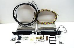Bennett Marine 263889 12x9 Trim Tab Kit QTY 1
