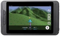Magellan TRX7 CS Dual Mount Trail and Street GPS Navigator