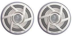 """Pioneer TS-MR1600 6 1/2"""" Dual Cone Marine Speakers 6.5"""" Boat"""