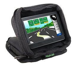 Bracketron UFM-300-BX Nav-Pack Weighted GPS Dash Mount/Carry