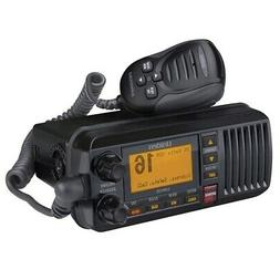 Uniden UM435BK 25 Watt Full-Featured Fixed Mount VHF Marine