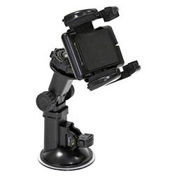 Bracketron Universal ProMount Windshield Mount