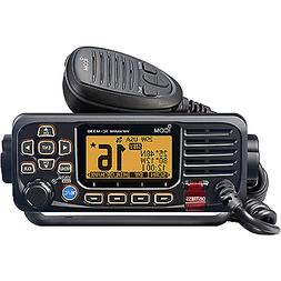 Icom M330G 31 VHF, Basic, Compact, with GPS, Black
