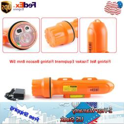 vhf gps hab 80 tracking buoy unit