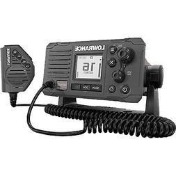 Lowrance VHF, Link-6S, Basic, GPS