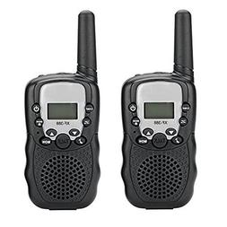 Walkie Talkies for Kids YZGE Two Way Radio 22 Channels FRS/G
