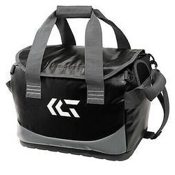 Daiwa Water Resistant Boat Bag Large, Black