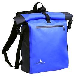 Waterproof / Water Repellent Backpack Roll Top Lightweight